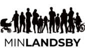 MINLANDSBY Logo