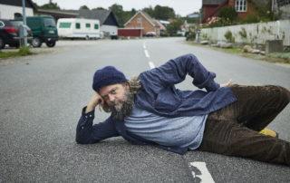 Anders Lund Madsen besøger